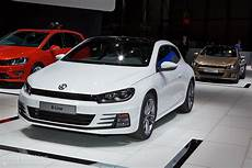 a volkswagen 2014 vw scirocco facelift launched in britain pricing and