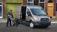 ford transit laderaummaße the 2020 ford transit is more useful than page 2