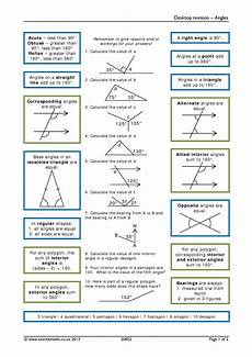 angles in polygons worksheet answers briefencounters