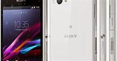 Harga Hp 4g Lte Sony Xperia Z1 Compact