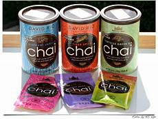 Chai Latte Pulver - because coffee is complicated general discussion