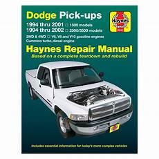 online auto repair manual 2003 dodge intrepid free book repair manuals haynes manuals 174 dodge ram 1994 repair manual