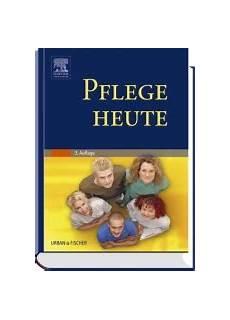 Pflege Heute Isbn 978 3 437 26770 3 Fachbuch