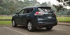 nissan x trail 2016 2016 nissan x trail st l review caradvice