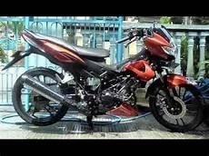 Modifikasi Cs1 by Motor Trend Modifikasi Modifikasi Motor Honda Cs1