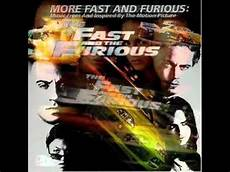 Bt Nocturnal Transmission The Fast The Furious Ost