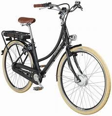 Hollandrad E Bike - prophete e bike hollandrad 187 nostalgia e 171 28 zoll 8