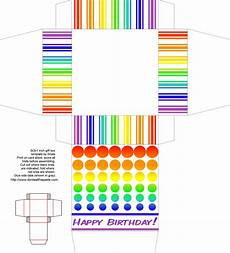 9 email birthday cards free sle exle format don t eat the paste rainbow birthday set