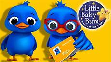 bum bum for two baby bum two dicky birds nursery rhymes