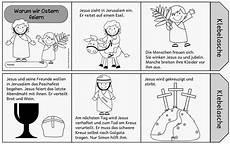 Ausmalbilder Ostern Grundschule Ideenreise Warum Wir Ostern Feiern Leporello