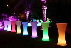 led furniture hire liverpool ozzy events