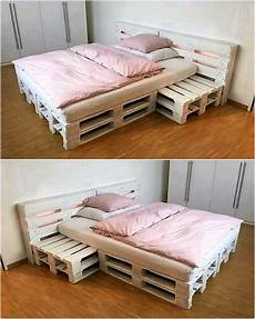 creative creations with recycled wood pallets wood