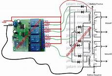 make a remote controlled toy car circuit electronic circuit projects