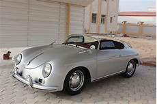 porsche 356 speedster replica 1968 catawiki