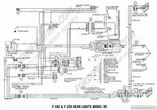 2004 Gto Alternator Wiring Diagram by Ford Truck Technical Drawings And Schematics Section H