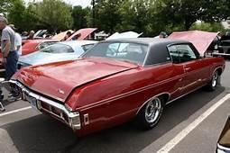 1969 Chevrolet Impala  Chevy