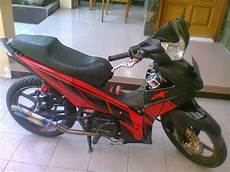 Modifikasi Revo Fi by Honda Revo Fi Modifikasi Thecitycyclist