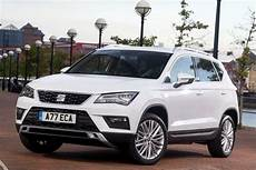 seat ateca suv from 2016 used prices parkers