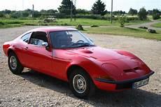 1968 opel gt carros antiguos cars