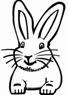 Ausmalbilder Tiere Hase Ausmalbilder Hase 07 Ausmalbilder Tiere