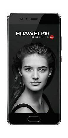 huawei p10 plus graphite black android smartphone ohne