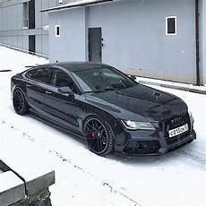 2018 Audi Rs7 Black Audi Audi Cars Audi A4 Black