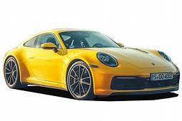 Porsche 911 Coupe 2019 Review  Carbuyer