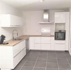 cuisine blanc laqué ikea cuisine ikea ringhult blanc laqu 233 en 2019 cuisine ikea