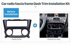 how cars run 2006 nissan sentra navigation system wonderful 1din 2001 2006 nissan almera sentra car radio fascia stereo dash cd face plate panel