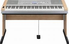 Yamaha Size Keyboard With 88 Size Weighted