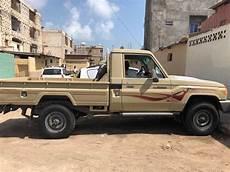 toyota land cruiser a vendre toyota land cruiser a vendre 224 djibouti