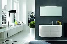 mobile specchio per bagno mobile bagno design ovale base lavabo sospesa specchio