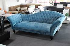 sofa sofort lieferbar chesterfield chaiselounge relax textil sofa couch polster