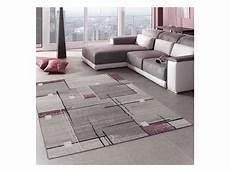 tapis salon violet 160 x 230 cm tapis de salon