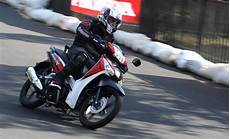 Modif Lu Led Supra X 125 by Ride Honda Supra X 125 Helm In Impresi Serupa Honda