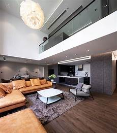 Duplex Apartment Renovation In The Of