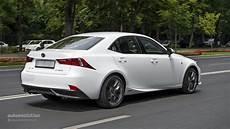 lexus is 300h f sport lexus is 300h f sport review autoevolution