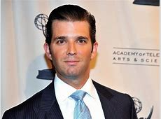 is donald trump jr adopted