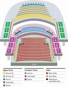 grand opera house belfast seating plan artscape opera house floor plan