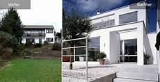 Haus Vorher Nachher Wohnen Mit Rheinblick Sch 214 Ner Wohnen