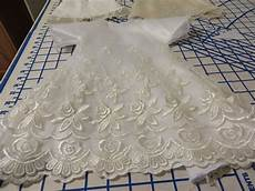 donating wedding gowns creates baby burial gowns from donated wedding