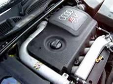audi s3 225bhp bam engine 2002 engine cooling fans test