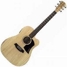 musicworks guitars acoustic electric guitars acoustic electric guitar cole clark guitar