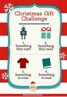 Four Gifts For Challenge Back To Basics Zing