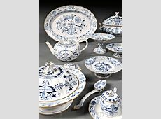 Understanding and Collecting Later Meissen Porcelain