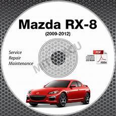 car repair manual download 2011 mazda rx 8 transmission control 2009 2011 mazda rx8 service repair manual cd rom 2010 workshop 2nd gen rx 8