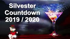silvester countdown 2020 2021 guten rutsch ins neue jahr