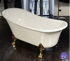 vasca da bagno con piedini vasca da bagno retr 242