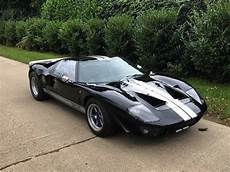 Ford Gt 40 Replica Occasion N 176 3782674