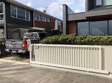 custom built 3600 sq ft standard sliding gate driveway gate kit custom built 3600